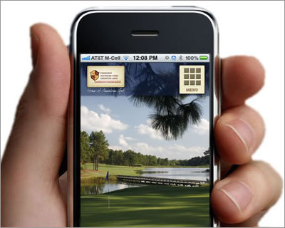 Pinehurst CVB Mobile Site