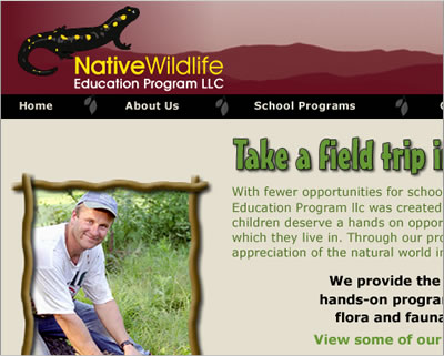 Native Wildlife Education