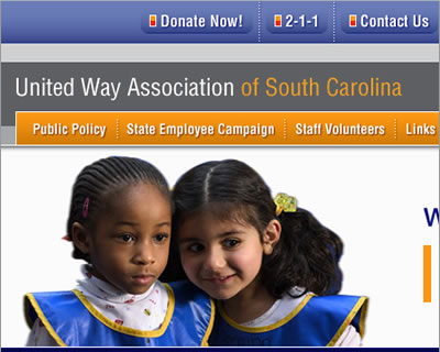 United Way Association of SC